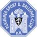 Club logo Plauener SuBC
