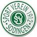 Vereinslogo SV Sodingen