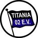 Vereinslogo Stettiner FC Titania