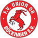 Club logo Union Böckingen
