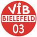 Vereinslogo VfB Bielefeld