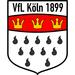 Vereinslogo VfL Köln 1899