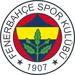 Vereinslogo Fenerbahçe Istanbul