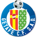 Club logo Getafe CF