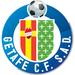 Vereinslogo FC Getafe
