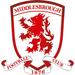 Vereinslogo FC Middlesbrough