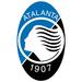 Vereinslogo Atalanta Bergamo