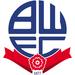Club logo Bolton Wanderers