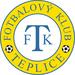Club logo FK Teplice