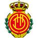Vereinslogo RCD Mallorca