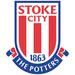 Vereinslogo Stoke City