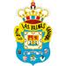 Vereinslogo UD Las Palmas