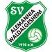 Vereinslogo SV Alemannia Waldalgesheim
