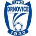 Club logo 1. FK Drnovice