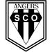 Vereinslogo SCO Angers