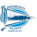 Club logo Deportivo Alavés