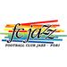 Club logo FC Jazz Pori