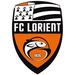 Vereinslogo FC Lorient