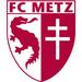 Vereinslogo FC Metz