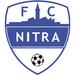 Club logo FC Nitra