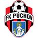 Vereinslogo FK Puchov