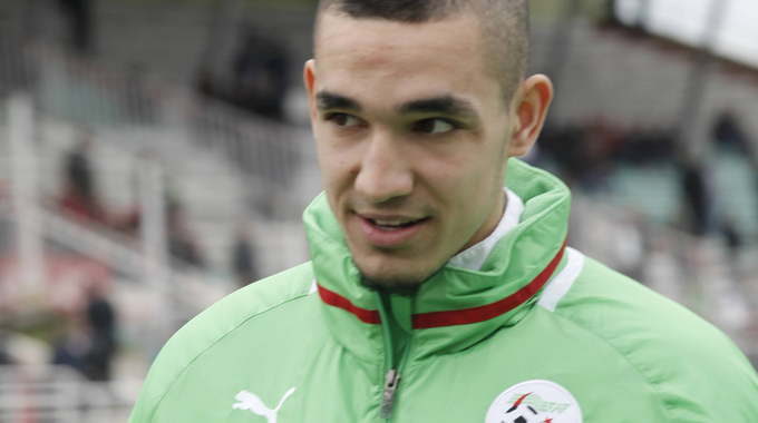 Profile picture of Nabil Bentaleb