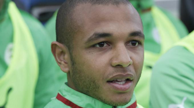 Profilbild von Yacine Brahimi