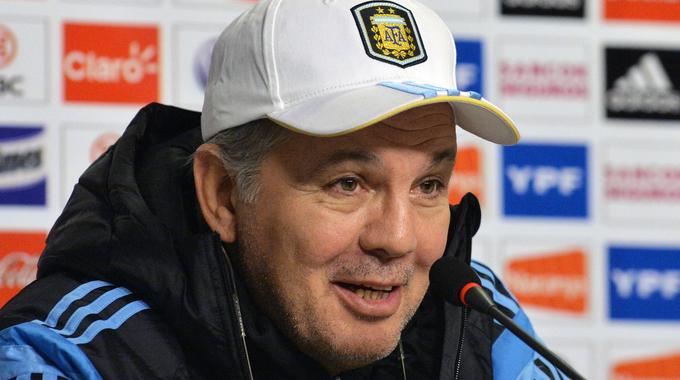 Profile picture of Alejandro Sabella