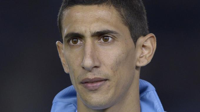 Profilbild von Ángel Di María