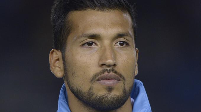 Profilbild von Ezequiel Garay