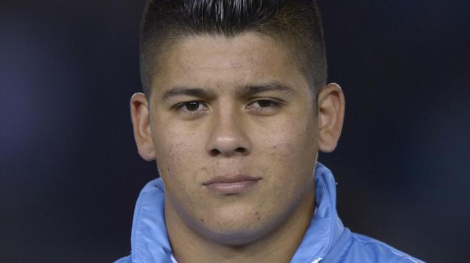 Profilbild von Marcos Rojo