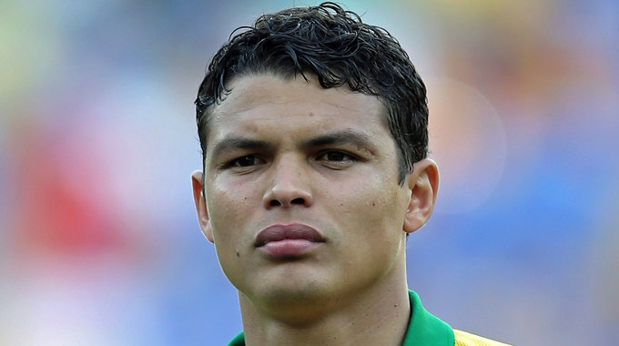 Profilbild von Thiago Silva