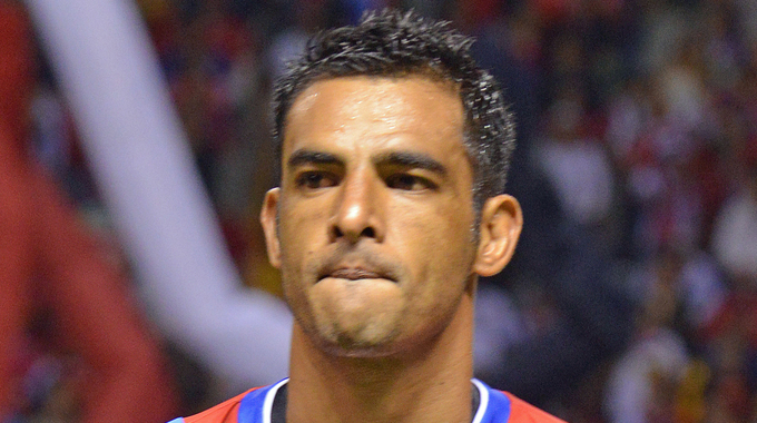 Profilbild von Michael Umaña