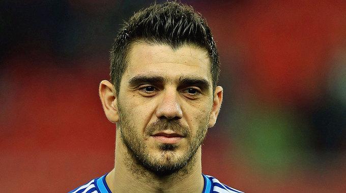 Profilbild von Kostas Katsouranis