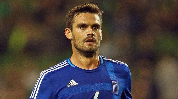 Profilbild von Alexandros Tziolis