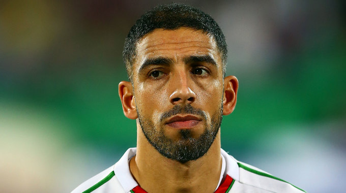 Profile picture of Ashkan Dejagah