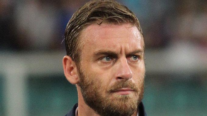 Profilbild von Daniele De Rossi