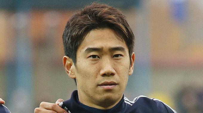 Profilbild von Shinji Kagawa