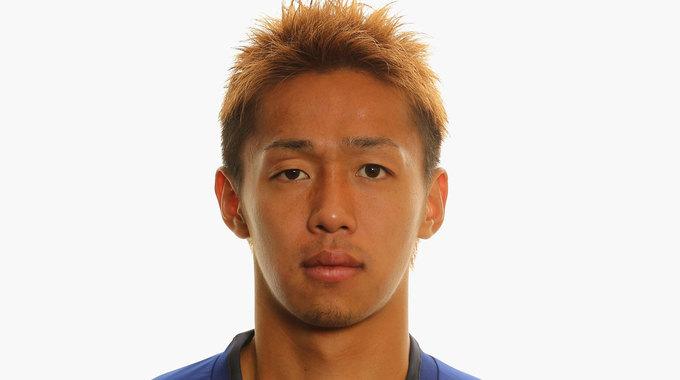 Profile picture of Hiroshi Kiyotake