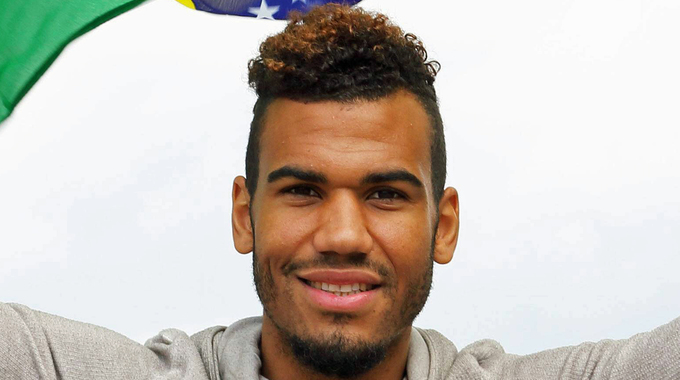 Profile picture of Eric Maxim Choupo-Moting