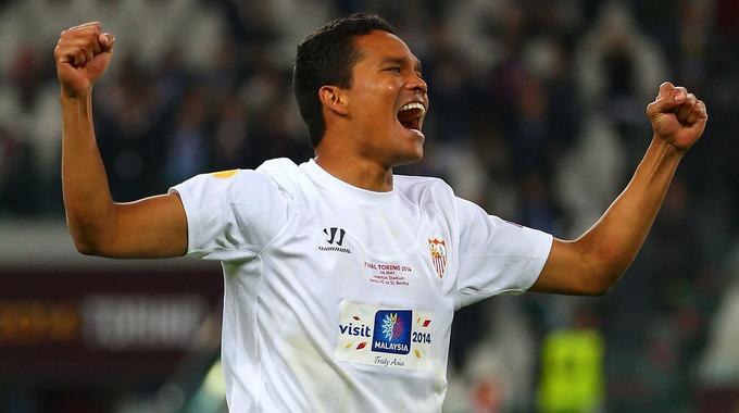 Profilbild von Carlos Bacca