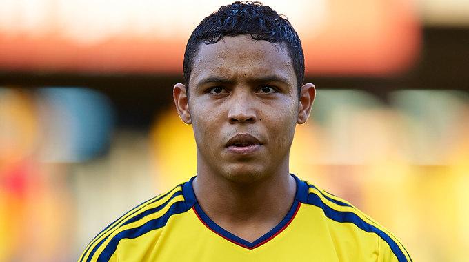 Profilbild von Luís Muriel