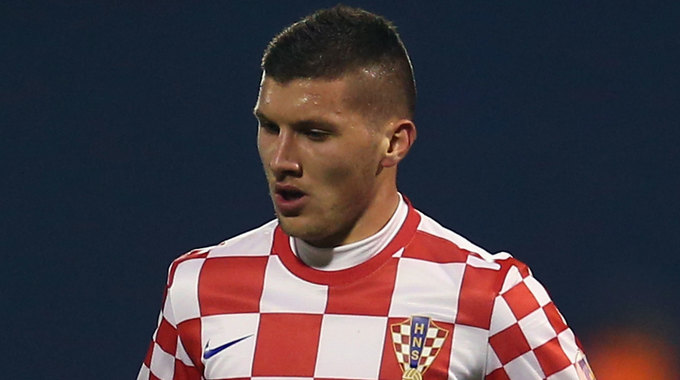 Profile picture of Ante Rebic