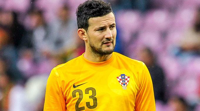 Profilbild von Danijel Subašić