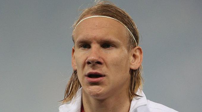 Profilbild von Domagoj Vida
