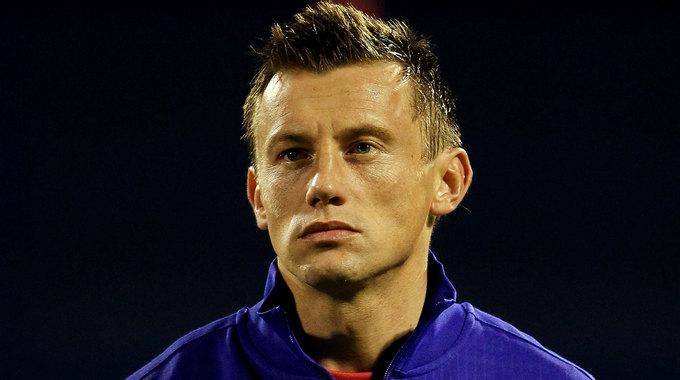 Profilbild von Ivica Olić