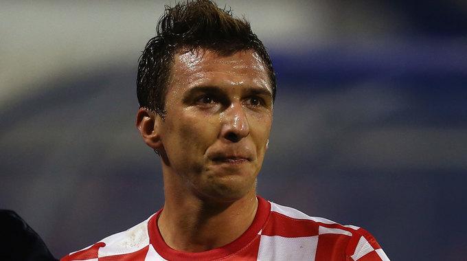 Profilbild von Mario Mandžukić