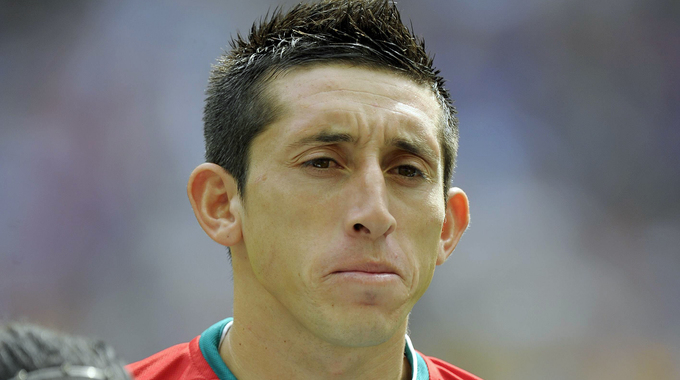Profilbild von Héctor Herrera