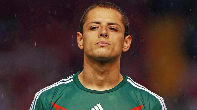 Profilbild von Chicharito