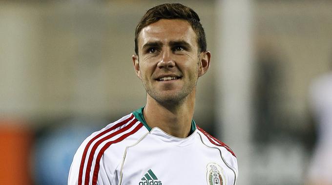 Profilbild von Miguel Layún
